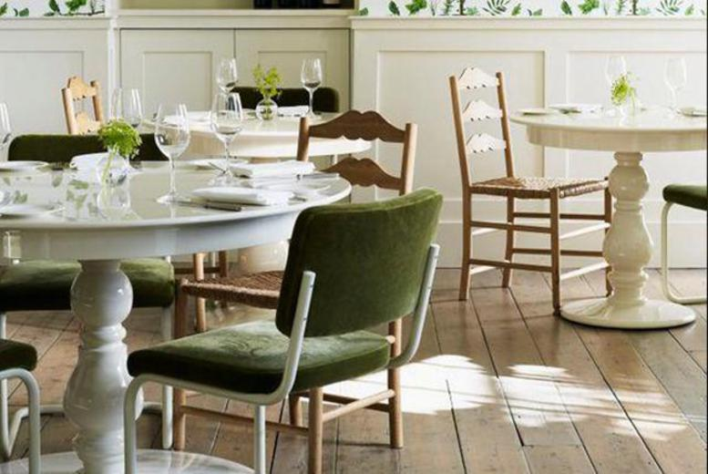 £169 (at Stoke Place, Buckinghamshire) for a 1nt Sunday stay for 2 inc. gourmet dinner, Champagne and b'fast, or £179 for 1nt Mon-Fri stay - save up to 42%