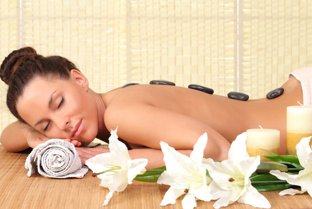 £29 instead of £62 for a 1½-hour spa pamper package including massage, facial and Gellish nails at UStar Beauty in Edinburgh - save 53%