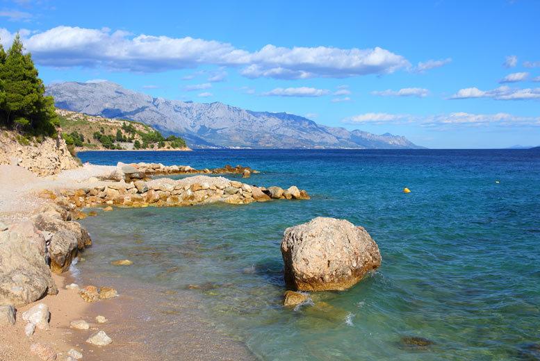 3-5nt All-Inclusive Croatia Getaway & Flights