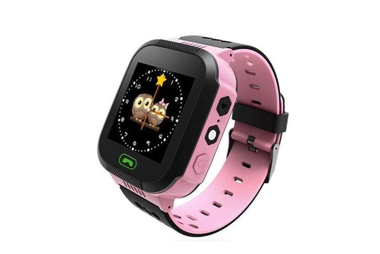 Child Safety GPS Tracker Smart Watch  2 Colours!