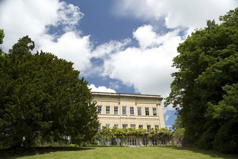 UK City Breaks: 4* Bath Escape, Breakfast & 3-Course Dining @ Ask Italian