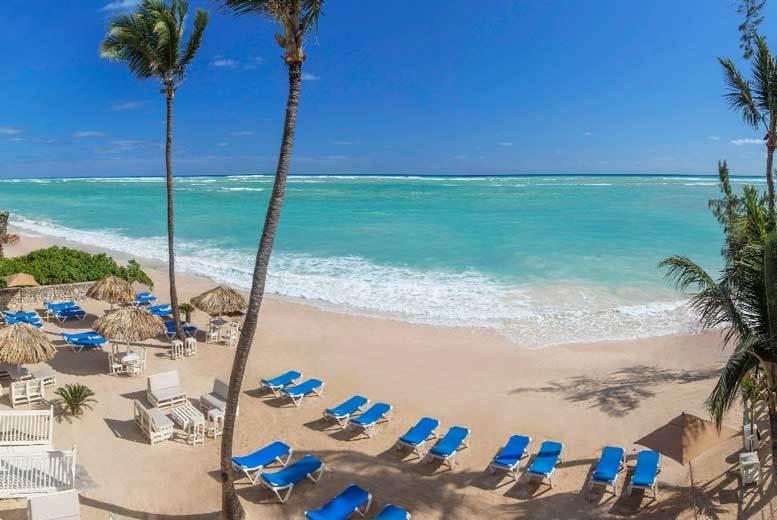 Long Haul & Cruises: 4* All-Inclusive Dominican Republic Getaway & Flights