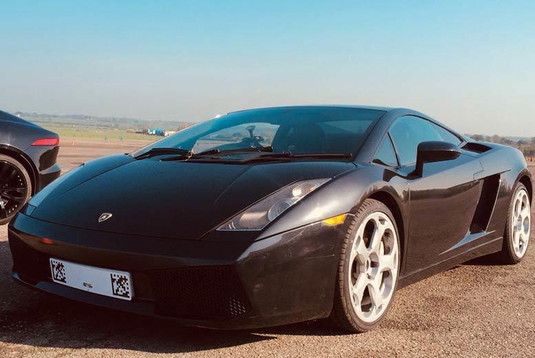 Activities: Ferrari or Lamborghini Supercar Driving Experience - 6 Locations!