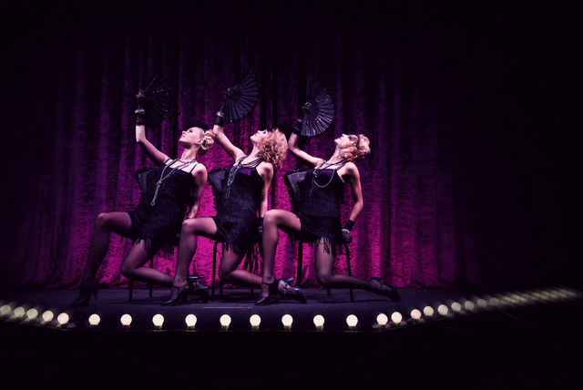 £12 for 2 standing tickets to the Wam Bam Electric burlesque show inc. a drink each, £25 for 2 seated tickets @ RISE, Leicester Square - save 50%