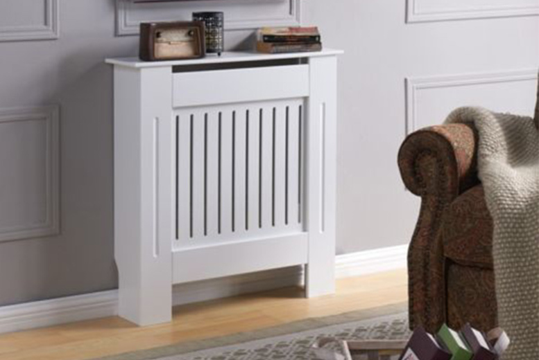 Traditional Radiator Cover  3 Sizes!