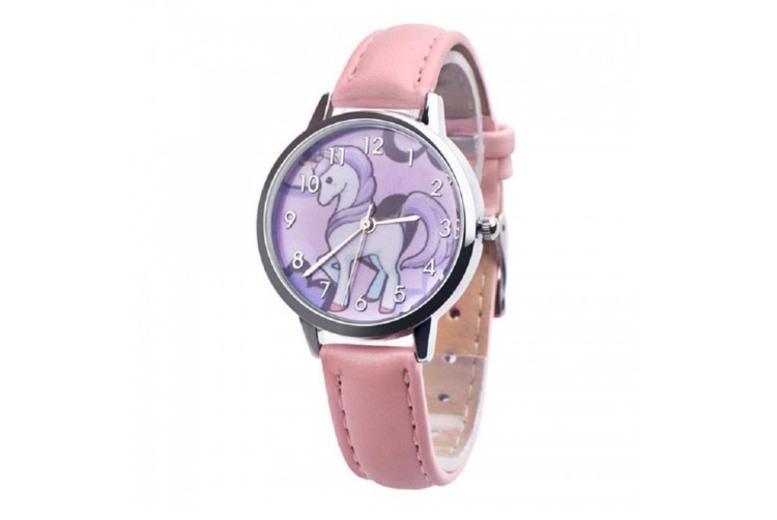 Unicorn Themed Wrist Watch  5 Colours!