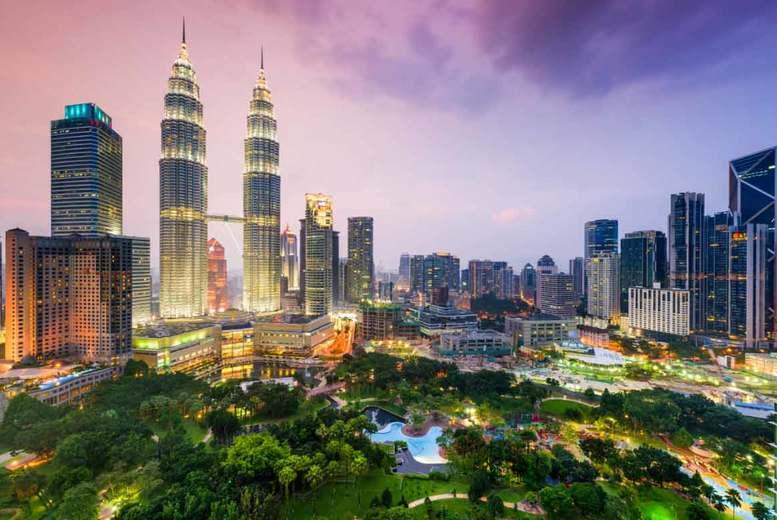 Long Haul & Cruises: 10nt Kuala Lumpur & 4* Bali Escape & Flights