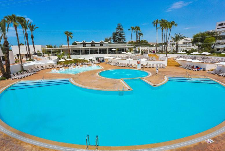 Beach Holidays: 4-7nt 4* All-Inclusive Luxury Agadir, Morocco Getaway & Flights