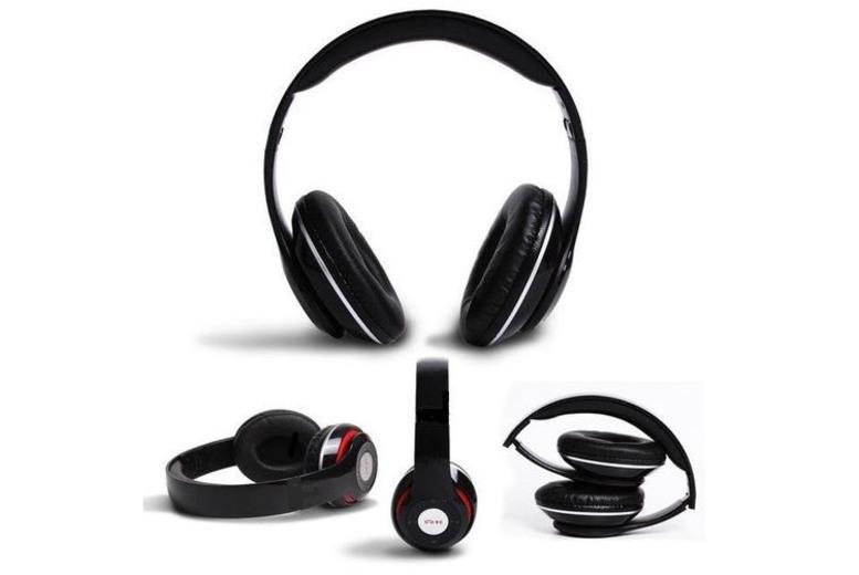 Foldable Wireless Headphones  2 Colours!