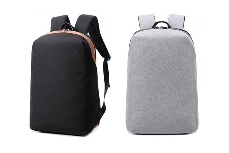Anti-Theft Laptop Backpack – 2 Colours! (£17)