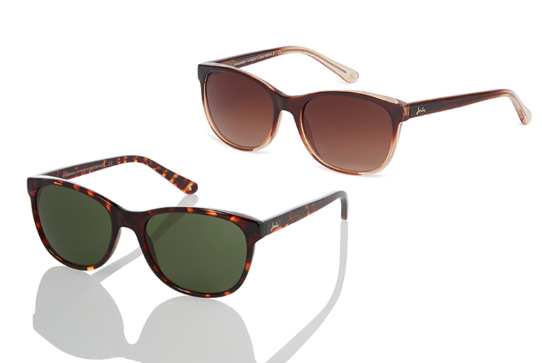 Joules Sunglasses – 15 Designs! (£19.99)