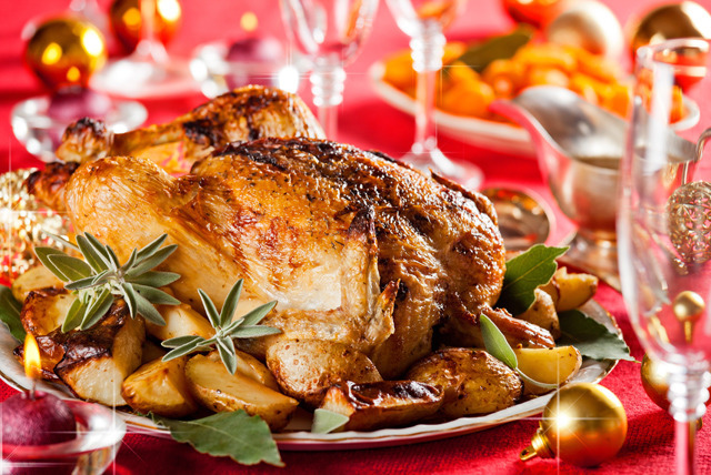 From £25 instead of £51.90 for entry to a Christmas party for 2 inc. 3-course meal, mulled wine & disco at Ramada Warwick - save up to 52%