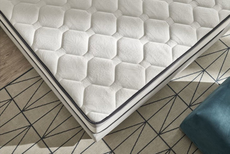 Viscosoft Foam Mattress – 3 Sizes! (£129)