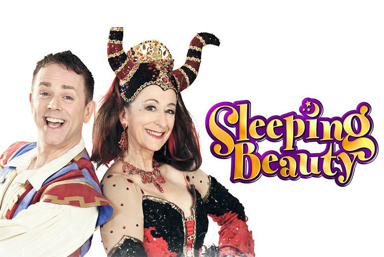 £17 for a Band D ticket to see Sleeping Beauty at Richmond Theatre, £24 for Band C or £29.50 for Band B from ATG tickets