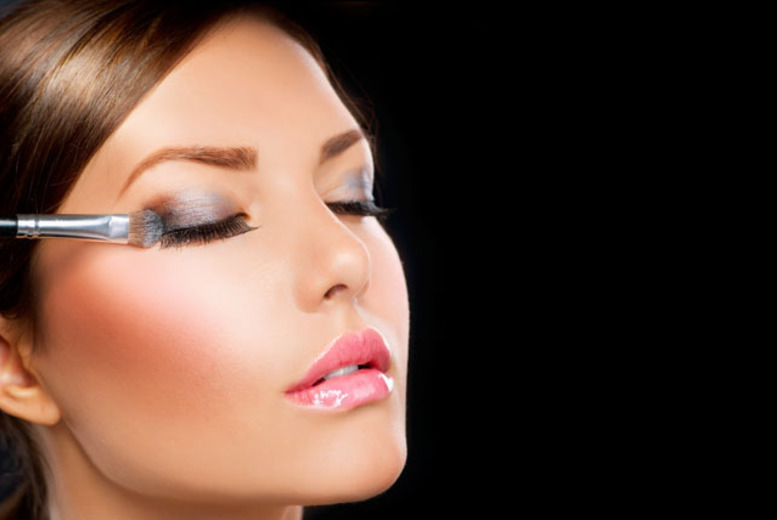 £24 for an up to three-hour MAC makeup masterclass for teens at CMBTA - choose from eight locations!