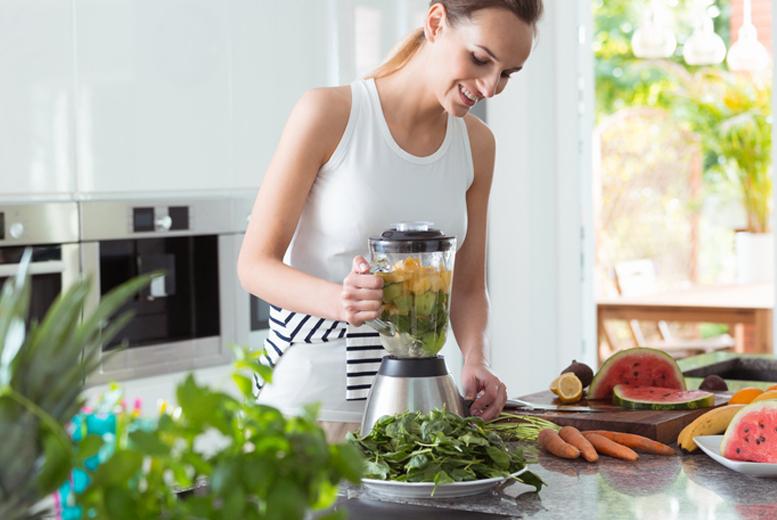 Online Nutrition Foundation Course