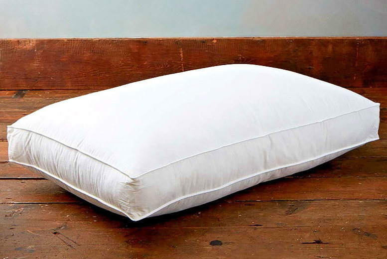 Deep Fill Box Pillows – 1 or 2! (£7.99)