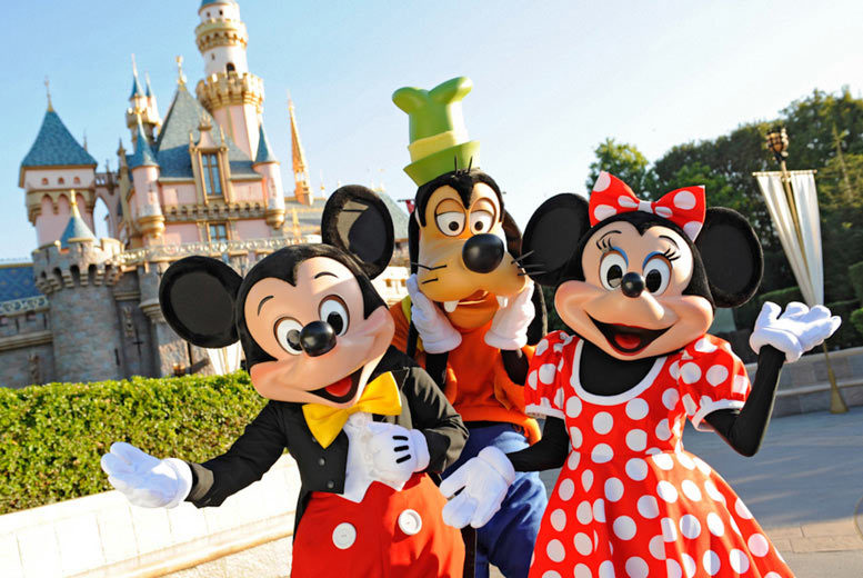 From £169pp (from Weekender Breaks) for a two-night 4* Disneyland Paris break with a 1-day 2-park ticket and flights, or from £259pp for three nights - save up to 39% from Weekender Breaks
