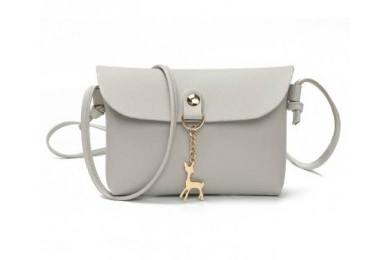 Womens Casual Shoulder Bag - 5 Colours!