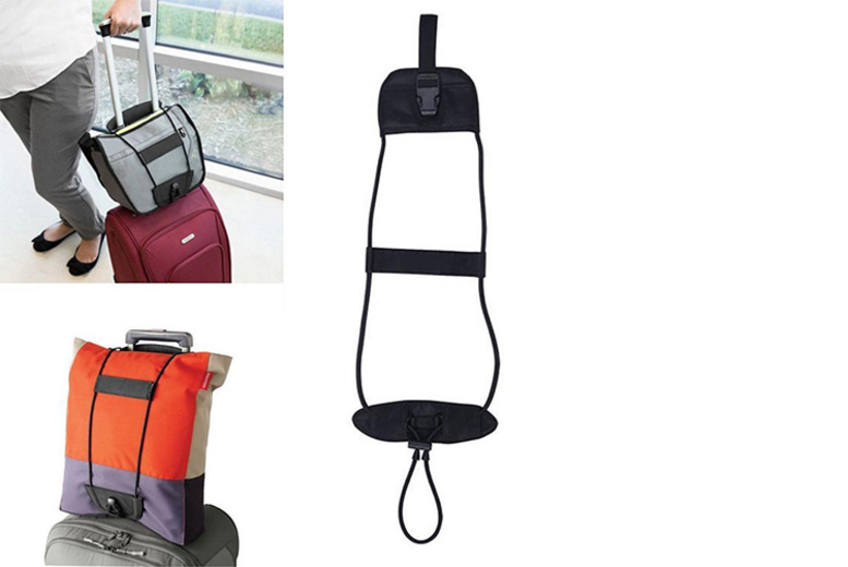 Adjustable Suitcase Strap