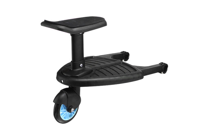 Buggy Board Stroller Attachment - 2 Colours