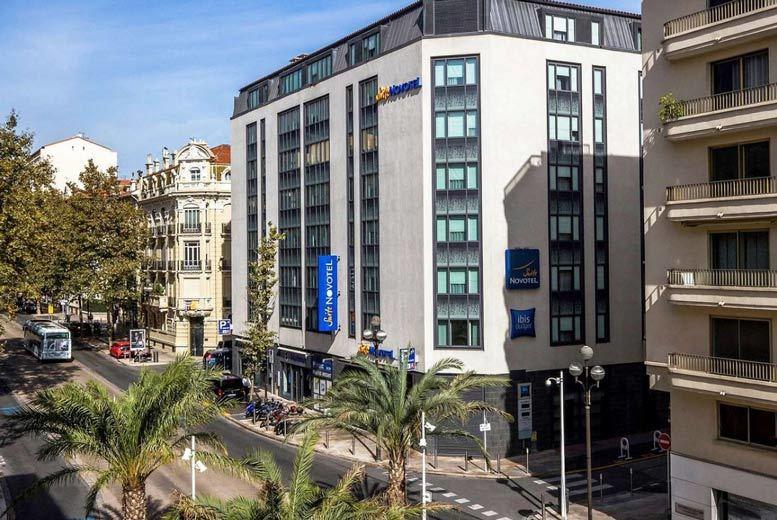 European City Breaks: 2-7nt 4* Cannes, France Getaway, Breakfast & Flights