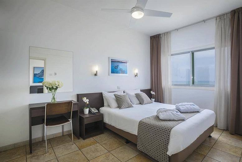 Beach Holidays: 3-7nt Cyprus Beach Break & Flights