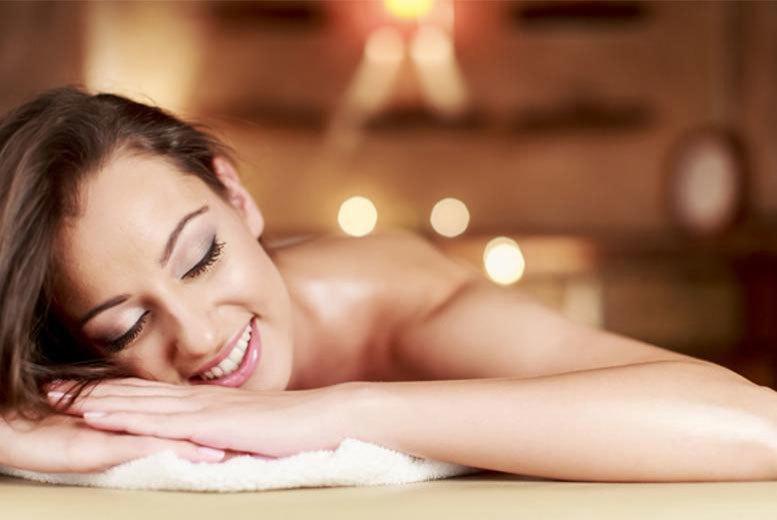 Beauty: Luxury Hammam Spa Experience & 2 Treatments, Paddington