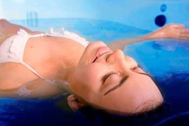 £19 instead of £50 for a 90-minute floatation therapy session from Yorkshire Floatation Centre - save 62%