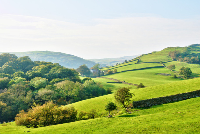 £119 (at The Cavendish Arms) for a two-night Lake District stay for two including breakfast each and a bottle of wine - save up to 43%