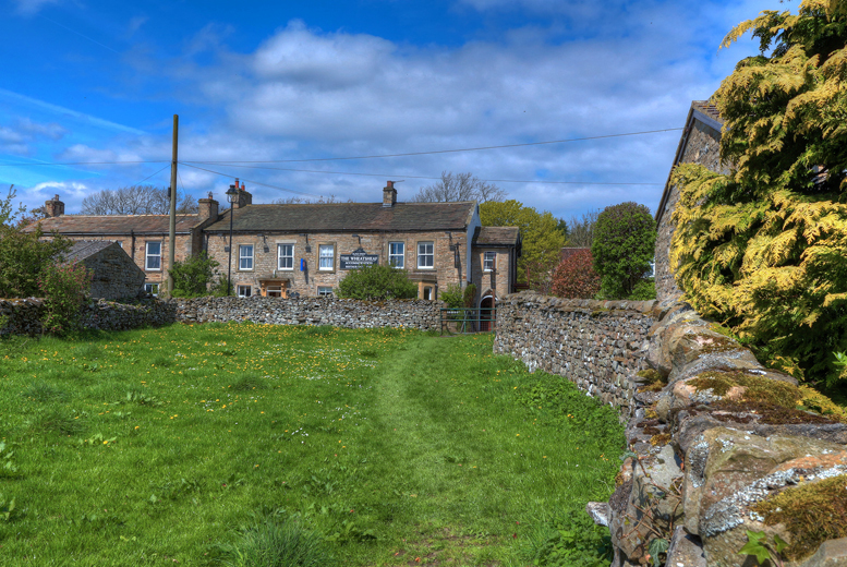 £89 instead of up to £180 (at The Wheatsheaf in Wensleydale) for a two-night Yorkshire break for two people with breakfast - save up to 51%