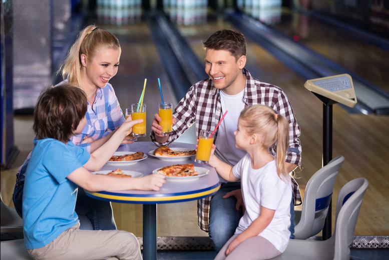 £12 instead of £35.95 for a one-hour game of bowling for up to six people with four jumbo hot dogs at MFA Bowl, North Shields - save up to 67%