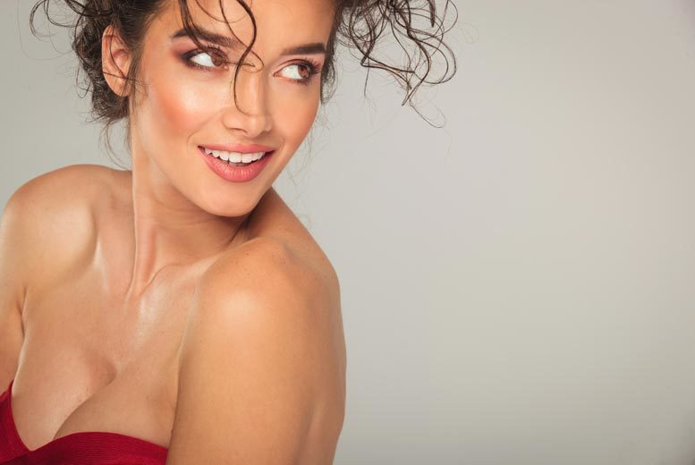NonSurgical Face, Neck & Dcolletage 'VLift'  3 Locations!