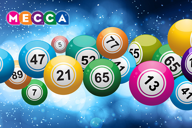 £5 for a £20 voucher to spend on Meccabingo.com - play the the exclusive X Factor Bingo game and more and save made in heaven 67%