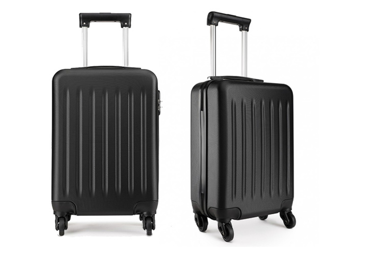 902c667e3 Slimbridge Hard Cabin Hand Carry Luggage | Offer of the day