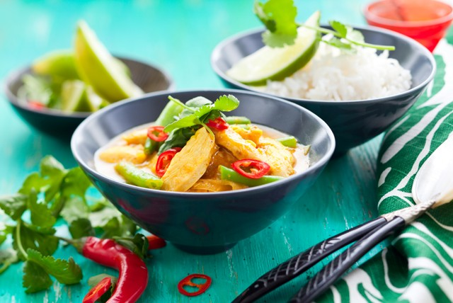 £35 for a 4 Course Malaysian taster menu for 2, or £69 for 4, at the Georgetown restaurant at Colwick Hall Hotel, Nottingham – save up to 61%