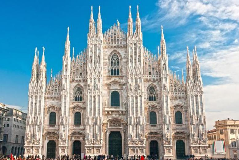 flights to milan from gatwick - photo#38