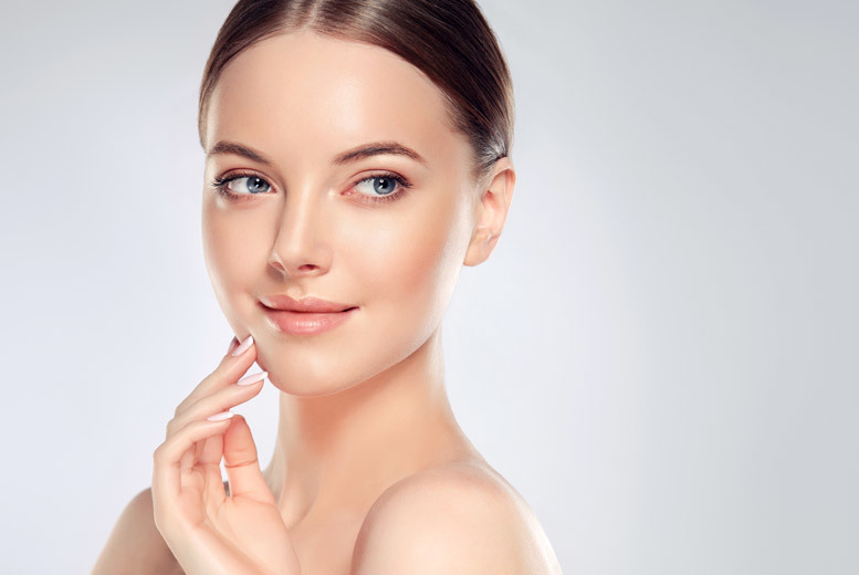 Facial Or Rejuvenation Sessions @ Finchley Cosmetic Clinic