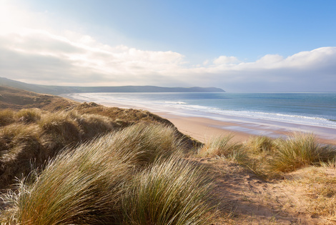 £49 for a two-night surf cabin stay for up to four people, £69 for three nights, £89 for five nights or £109 for seven nights at Europa Park, Woolacombe - save up to 52%