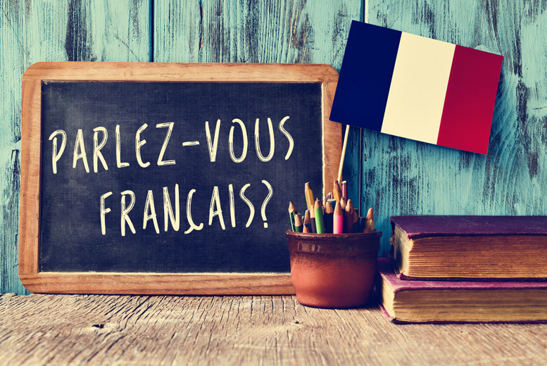 £9 instead of £199 for an online beginners' French Course from Skill Success - learn conversational French quickly and save 95%