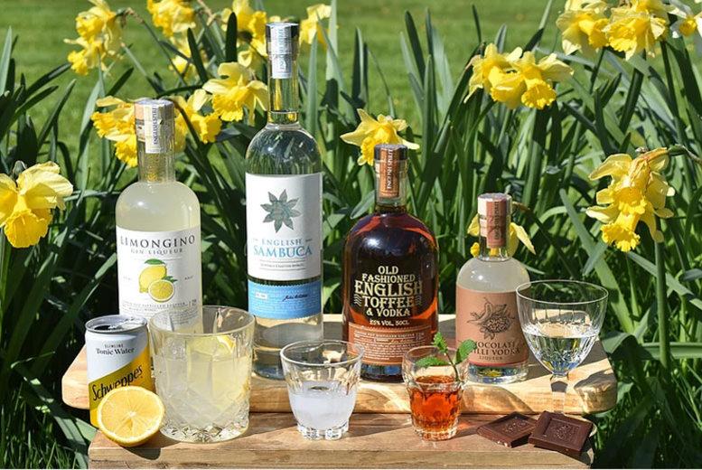 Restaurants & Bars: Distillery Tour with Spirit & Liqueur Tasting