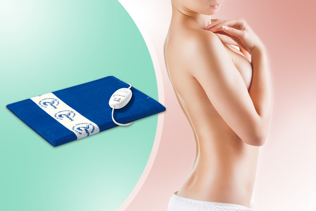 £24 for a magnetic heating pad from Wowcher Direct - help soothe aching muscles!