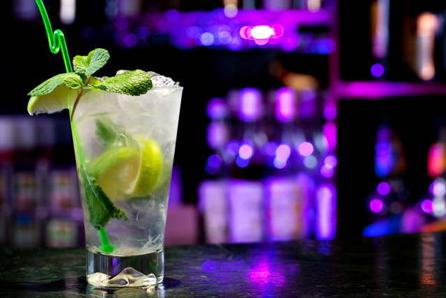 £10 instead of up to £48 for 6 cocktails to share between 2 at Green Carnation, Greek Street - save up to 79%