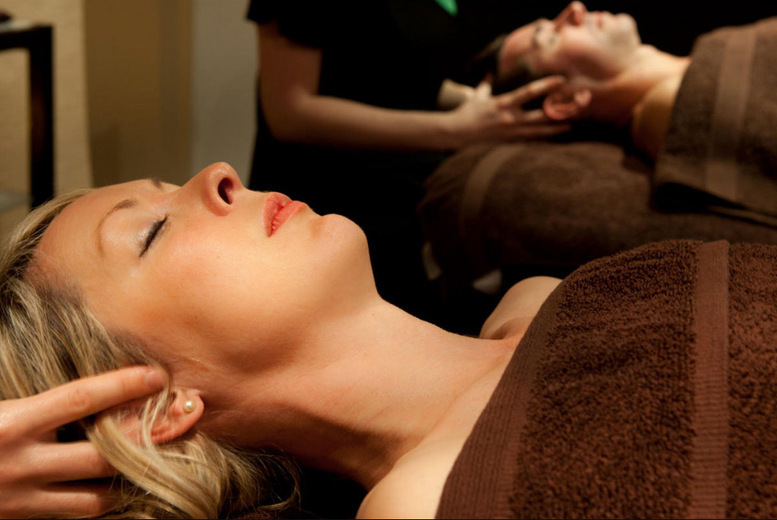 Beauty: Twilight Spa Experience & Treatment @ DoubleTree by Hilton, Chester