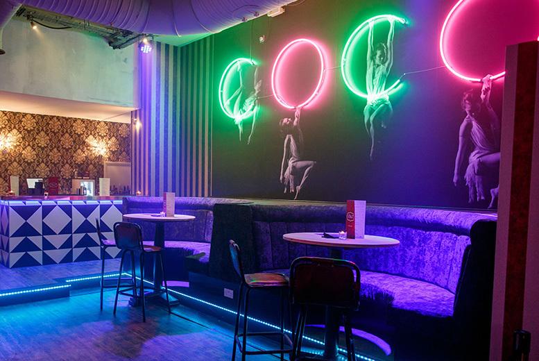 Restaurants & Bars: Cinema Tkt & Pizza @ Coco Southend, Southend-on-Sea