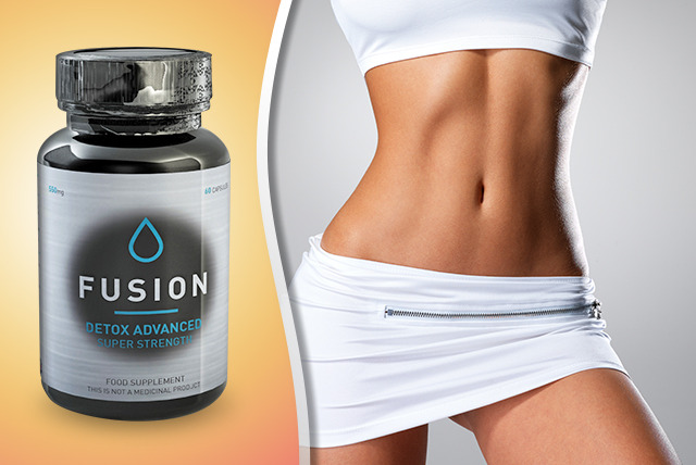 £9.99 instead of £28 (from GB Supplement) for 60 'Detox' Super Strength capsules, £17.99 for 180 capsules - save up to 64% + DELIVERY INCLUDED