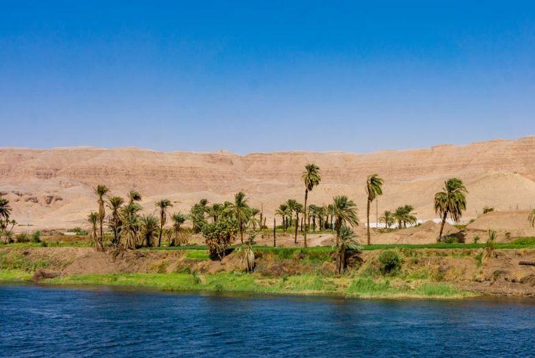 Beach Holidays: 7nt Full-Board Nile Cruise + 7nt 5* All-Inclusive Hurghada & Flights