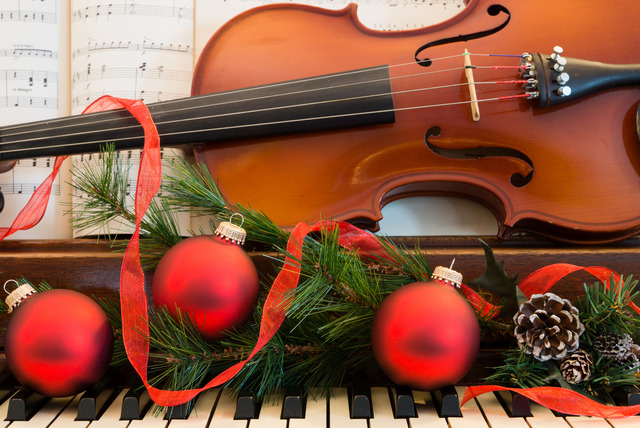 £9 instead of £18 for a ticket to The Piccadilly Christmas Concert at St James' Church - save 50%
