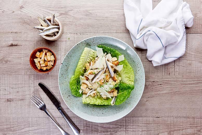 Restaurants & Bars: 2-Course Dinner For 2 @ MPW's Bardolino - Prosecco Upgrade!