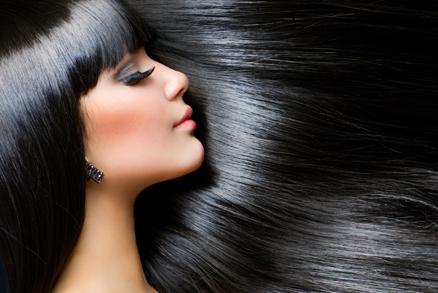 "£99 instead of £240 for a full head of 16"" micro ring hair extensions at Purple Rose Salon, Strawberry Hill - save 59%"